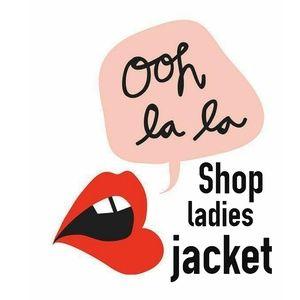 SHOP LADIES WINTER JACKETS