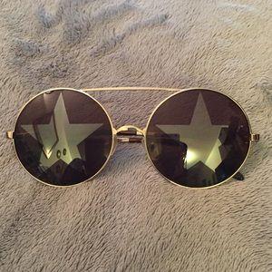 Wildfox star sunglasses