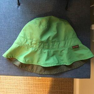 97d5215d6e8 Barbour Accessories -  Barbour  Women s Reversible Pull On Rain Hat