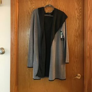 Super comfortable sweater cardigan