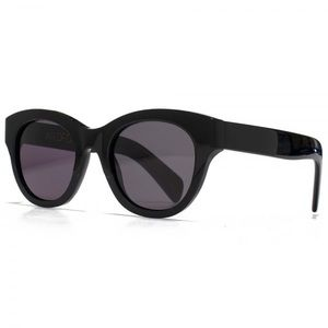 WILDFOX cat eye two toned black sunglasses