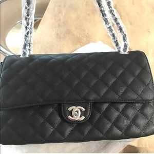 Handbags - Chanel Inspired Bag