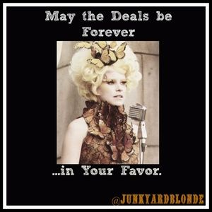 Other - May the Deals be Forever in your Favor.
