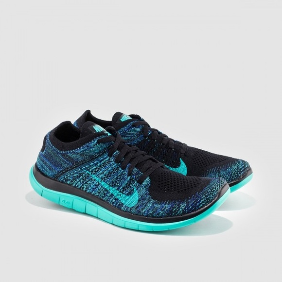 639fed9110b0f Women s Nike Free 4.0 Flyknit Running Shoes 💥. M 597a1e3ec28456d399023202