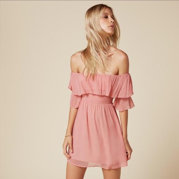 c01135af498 Reformation Soren Dress NEW