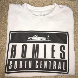 BLTEE Homies t shirt
