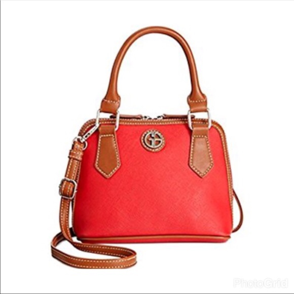 Giani Bernini mini purse 31a451ada5001