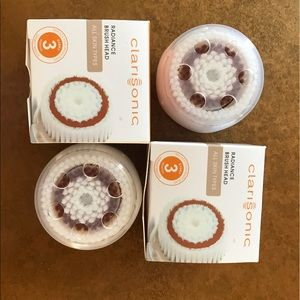 Other - 2x Clarisonic Brush Head Replacement - Radiance