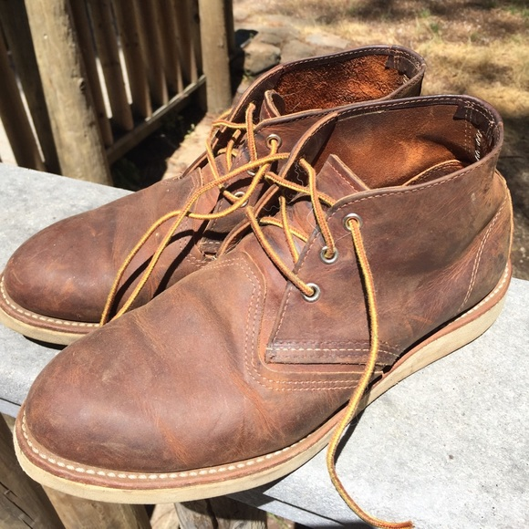 Red Wing Shoes Shoes   Red Wing 337