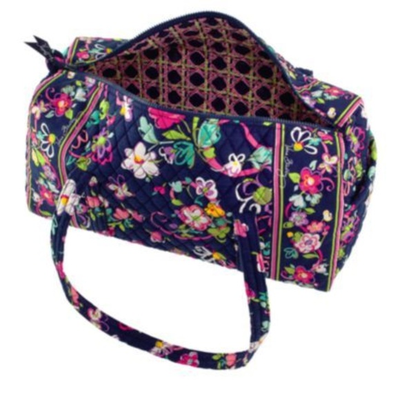 747f9ed1d868 Vera Bradley Large Duffel- Ribbons. M 598c6fef713fde78b00339cd. Other Bags  ...