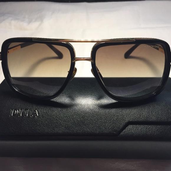 1f1f9069d06 Dita Mach One Sunglasses Accessories