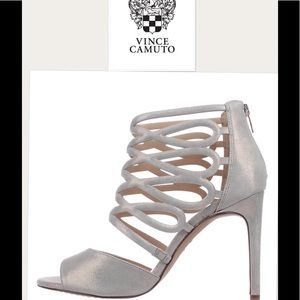 "Authentic Vince Camuto ""Kirsi"" sandals"