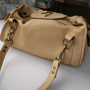 ... bag kate ca101 purchase mulberry bags mulberry emmy darwin satchel nude  leather preloved bfdec c44a6 ... 7c1af36170430