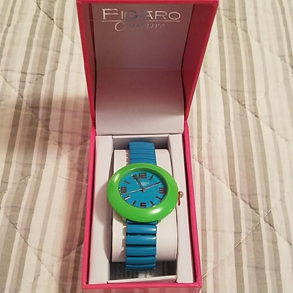 Figaro couture Jewelry - Watch