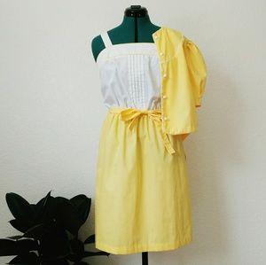 3 Piece Vintage Sun Dress