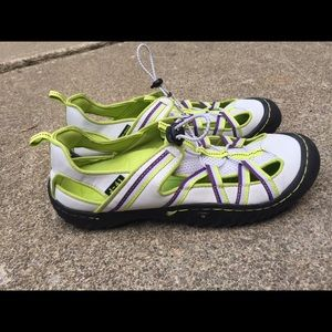 Women's J-41 Sport Shoes Size 7M EUC  #1