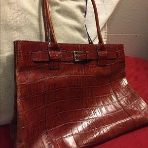 Handbags - Kenneth cole genuine leather