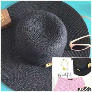 Magid Hats Accessories - M A G I D H A T S Summer Straw Hat with UPF 50 d279799236f