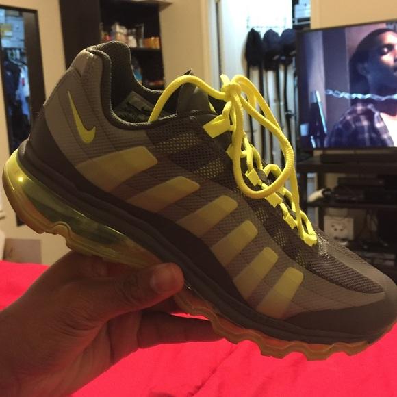 separation shoes fc583 e2721 Nike Air Max 95. Size 6.5. M 597a8328522b456d98000b5d