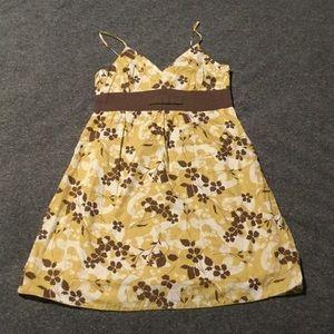 Cute cotton summer dress
