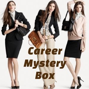 Mystery Bundle for Career 5 pieces