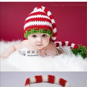 Other - Babies knitted costume hat NEW in bag