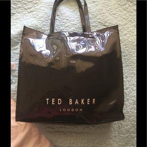 dd3da76d5 Ted Baker London Bags - 👜🔥Ted Baker BETHCON Bow detail large shopper bag