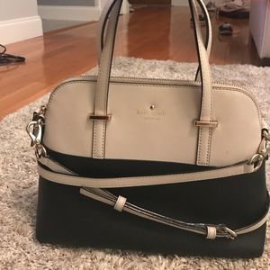 Authentic Kate Spade Hand Bag