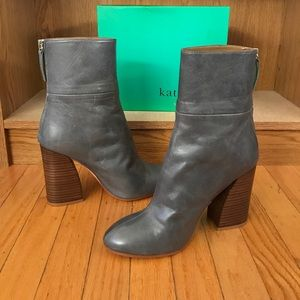 Zara Shoes - ZARA booties