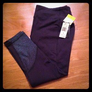 Pants - Dark grey running pants