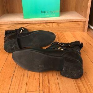 Shoes - Kate Spade 'Sabina' leather boots