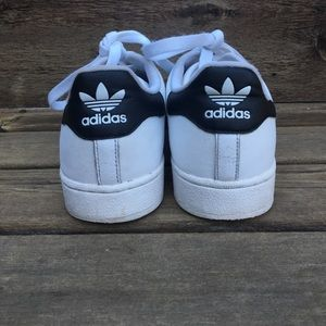 adidas Shoes - ❌SOLD ON DEPOP❌ Adidas Superstar 14429dd1b