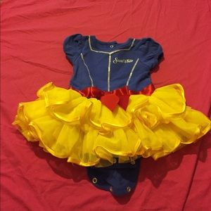 6 month Disney outfit