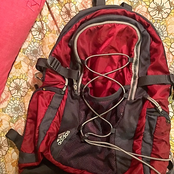 716d48294e81 Adidas Formotion backpack