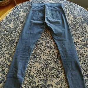 BDG Jeans - Light blue jeggings