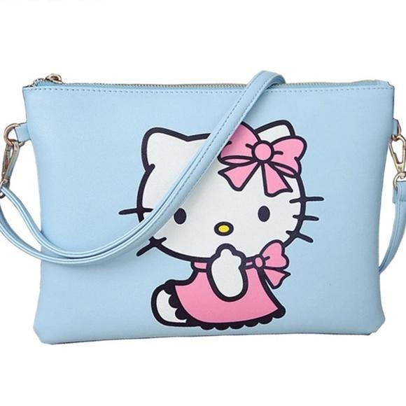 6cd756f9b Hello Kitty Bags | Crossbody Bag | Poshmark