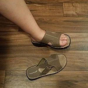 Shoes - Pierre Dumas Sandals