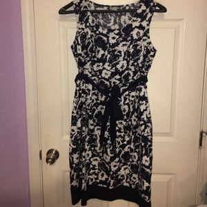 Motherhood Maternity Dress Size L