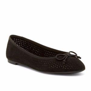 Circus by Sam Edelman Shoes - CIRCUS BY SAM EDELMAN Caley Classic Black Flats