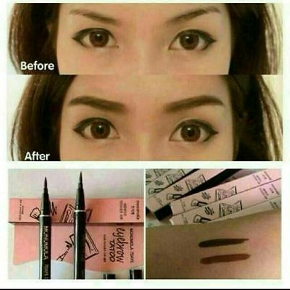 Makeup 7 Day Eyebrow Tattoo Pen Eyebrow Enhancer 1 Pen Poshmark