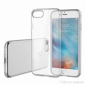 Accessories - (10)iPhone 7 thin tpu protective