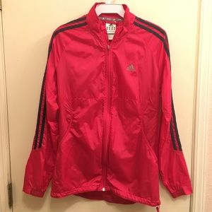 Active Adidas jacket
