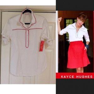 Kayce Hughes