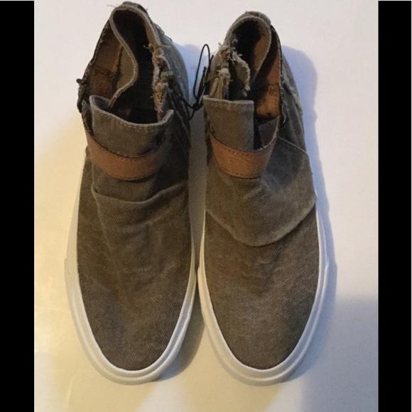 Blowfish Malibu Martia Sneakers d66d324053af