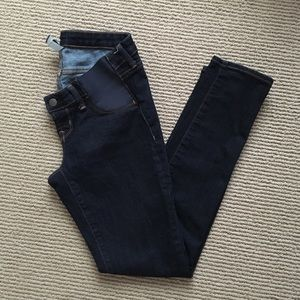 Old Navy Skinny Jeans Maternity