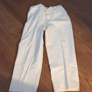 Gloria Vanderbilt Stretch Jeans 16