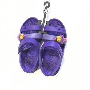 Crocs Girl Sandals