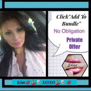 Other - 🍒Bundle4Sweet🍭Private Offer💋ThankUAll4UrSupport