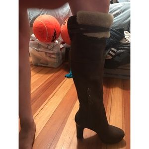 1d12f1d4315 Ugg Ophira over knee boot
