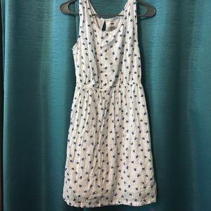 Cotton Old Navy Dress